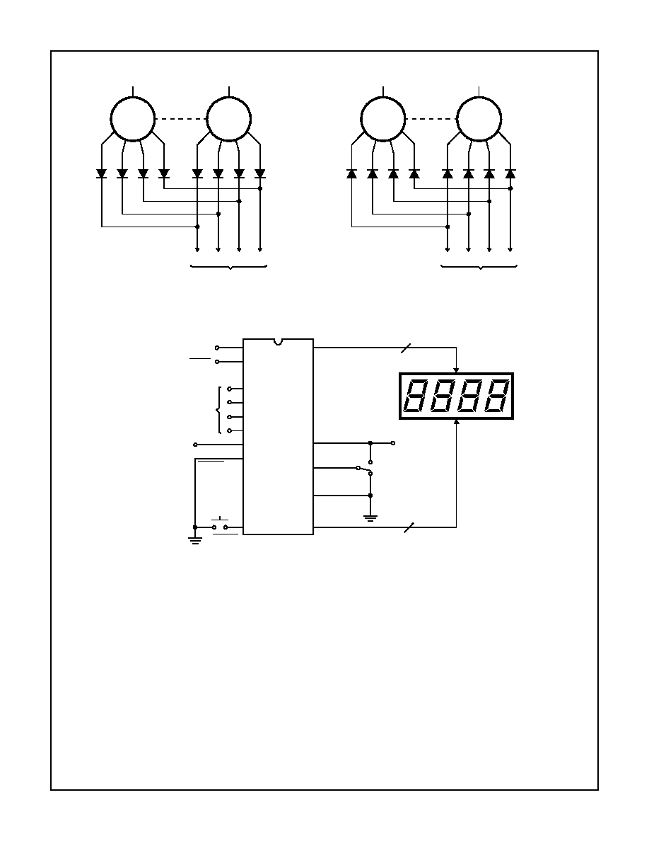Page further Lcr further In Batteries Series furthermore 7 Segment Display Schematic 4 Digit as well Symbol Led. on led common anode wiring a switch