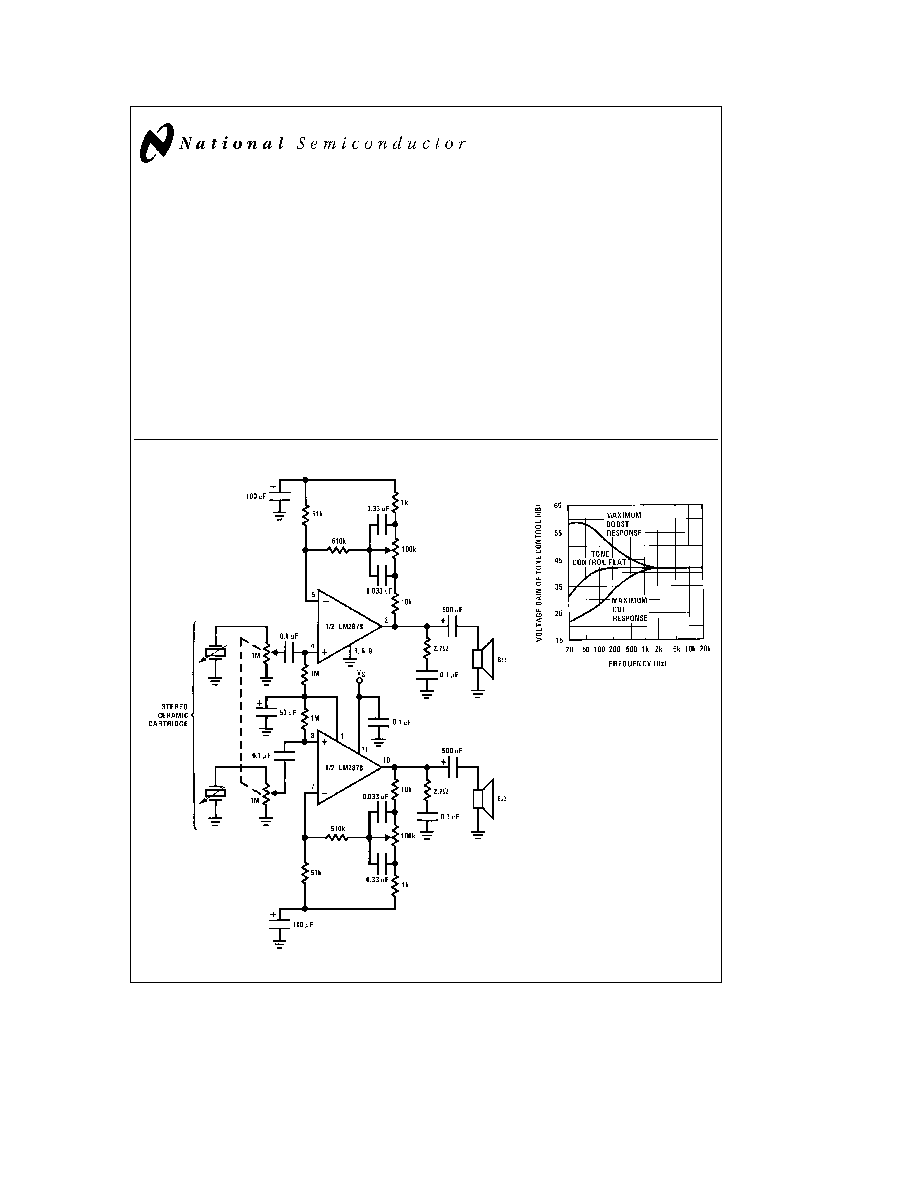 lm2878  national semiconductor