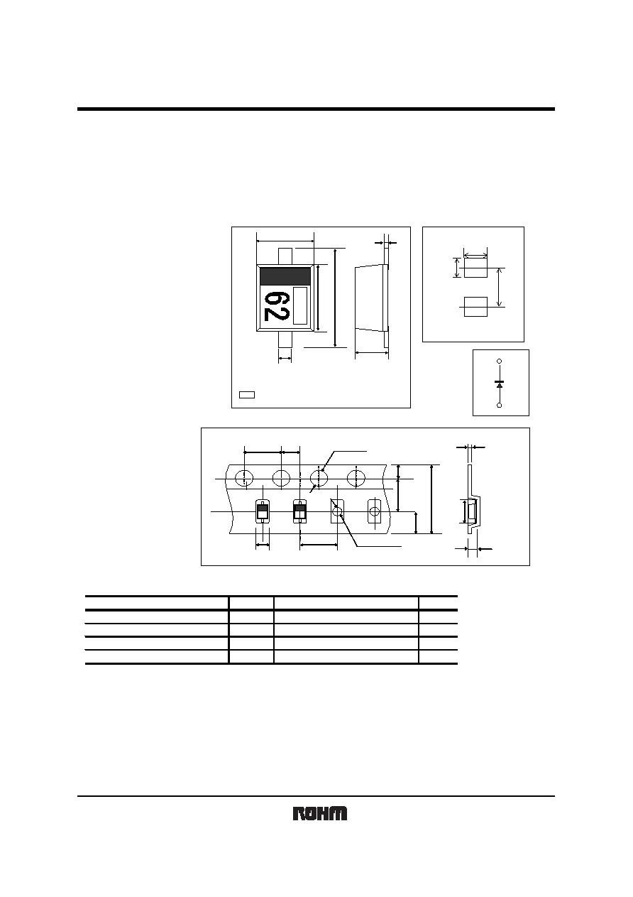 Udzs68b Rohm Zener Diode Htmldatasheet Circuit Diagram Characteristics Udzs13b Diodes
