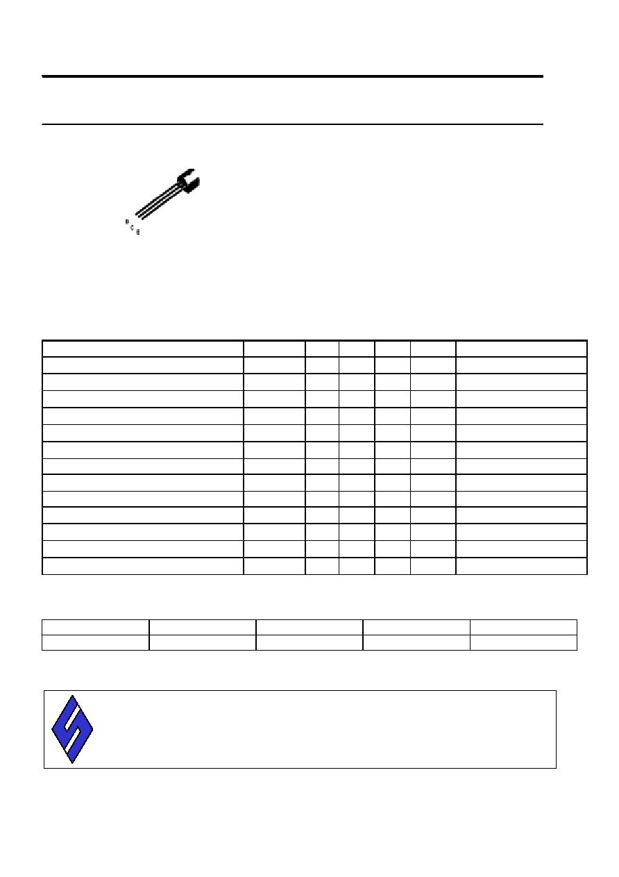 A733 (Stanson) - Pnp Transistor | HTML.datasheet
