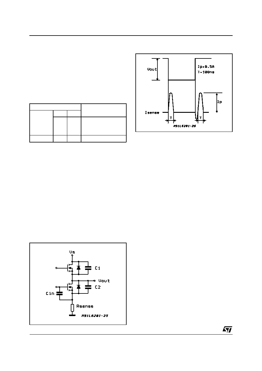 L6201ps 02 Stmicroelectronics Dmos Full Bridge Driver
