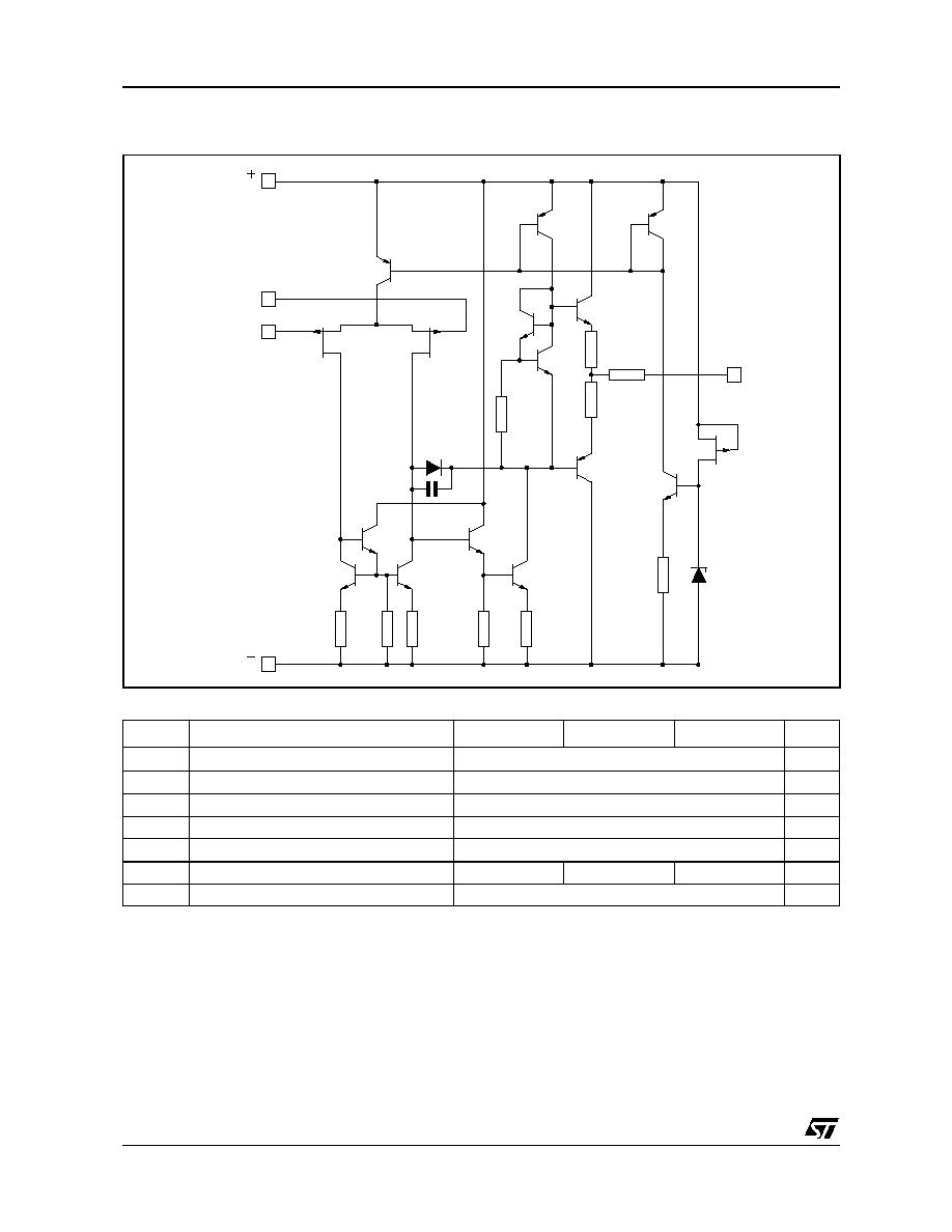 TL084AI (STMicroelectronics) - General Purpose Quad JFET