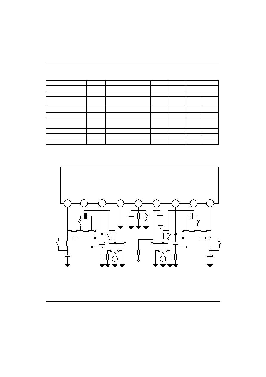 ka22241 utc dual equalizer amplifier with alc html. Black Bedroom Furniture Sets. Home Design Ideas