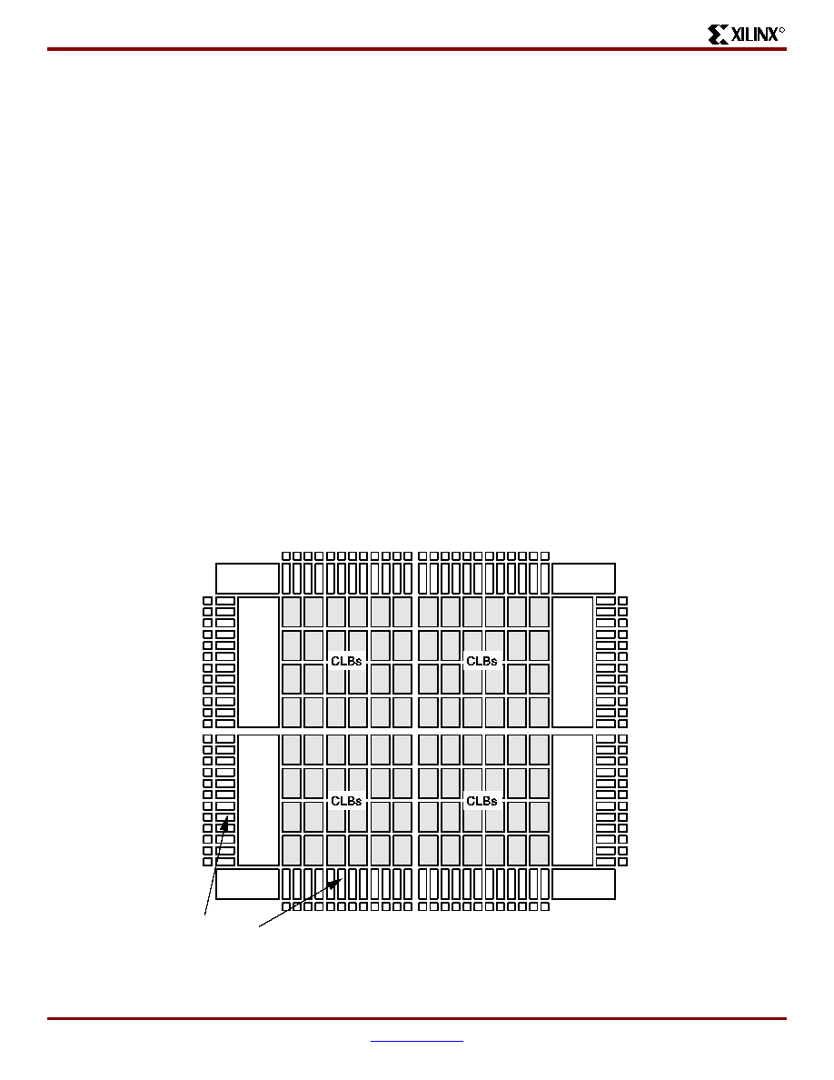 XC2S100E-7TQ144C (Xilinx) - Spartan-IIE 1 8V FPGA Family